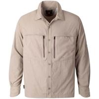 Рубашка CLOUDVEIL Spinner Shirt цвет Aluminum
