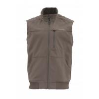 Жилет SIMMS Rogue Fleece Vest цвет Hickory