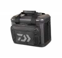 Термосумка DAIWA SEMI-HARD COOL BAG 28(B) BK