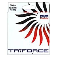 Леска DAIWA Triforce TFG 04-300N 0,18 mm (300 m)