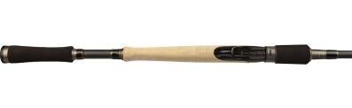 Удилище спиннинговое FOX RAGE Terminator Pro Jigger 2,45 м тест 15 - 50 г