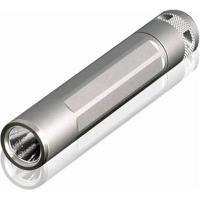 Фонарь светодиодный INOVA X1 (80 lm) светл. корп., коробка