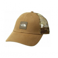 Кепка THE NORTH FACE Mudder Novelty Mesh Trucker цв. Moab Khaki Wood