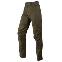 Брюки HARKILA Alvis Trousers цвет Willow green
