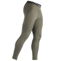 Кальсоны ICEBREAKER Apex Leggings wFly цвет Cargo