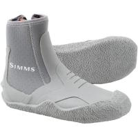 Ботинки SIMMS Zipit Bootie II цвет light grey