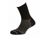 Носки LORPEN Liner Antibacterial цвет черный