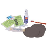 Рем. Комплект WATERSHED Waterproof Bag Repair & Maintenance Kit