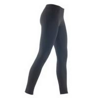 Кальсоны ICEBREAKER Legging wFly 260 цвет Black