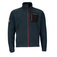 Термокуртка FINNTRAIL Polar 1491 DBe цвет темно-синий