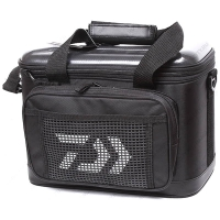 Термосумка DAIWA SEMI-HARD COOL BAG 12(B) BK