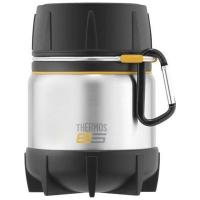 Термос THERMOS Element 5 Food Jar для еды 0,47 л (горячее 7 ч, холодное 9 ч)