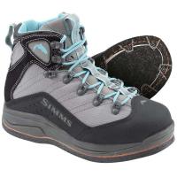 Ботинки SIMMS WS Vaportread Boot - Felt цвет smoke