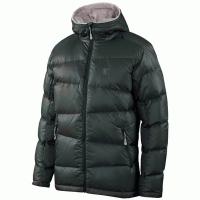 Куртка пуховая SIVERA Волот цвет чёрный