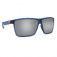 Очки COSTA DEL MAR Rincon 580 GLS р. XL цв. Matte Atlantic Blue цв. ст. Gray
