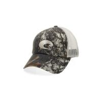 Бейсболка COSTA DEL MAR Mesh Hat цв. Camo / Stone