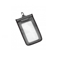 Гермочехол SIMMS Waterproof Tech Pouch Large цв. Gunmetal