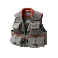Жилет SIMMS Guide Vest цвет Steel