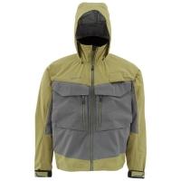 Куртка SIMMS G3 Guide Jacket цвет Army Green