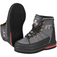 Ботинки FINNTRAIL Runner войлок цвет темно-серый