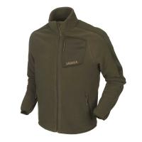 Толстовка HARKILA Venjan Fleece Jacket цвет Willow green