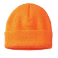 Шапка RISERVA 1661 флис оранжевая (стандарт)