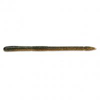 """Червь EVER GREEN Bow Worm 12"""" код цв. #24 (4 шт.)"""