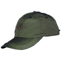 Бейсболка RISERVA Teflon cap цв. Green