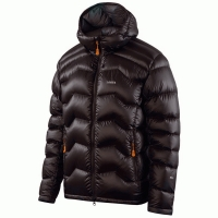 Куртка пуховая SIVERA Дивъ 2.1 цвет чёрный