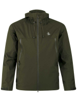 Куртка SEELAND Hawker Light Jacket цвет Pine green