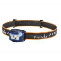 Фонарь FENIX HL18R синий