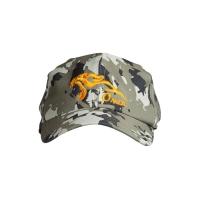 Бейсболка ONCA Elastic Cap цвет Ibex Camo