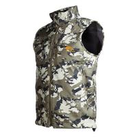 Жилет ONCA Shell Vest цвет Ibex Camo