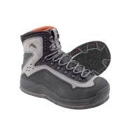 Ботинки SIMMS G3 Guide Boot Felt цвет Steel Grey