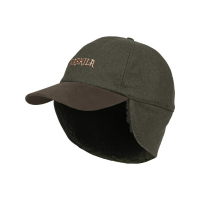 Бейсболка HARKILA Metso Winter Cap цвет Willow green