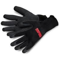 Перчатки RAPALA Fisherman's цвет черный