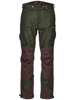 Брюки SEELAND Dyna Trousers цвет Forest Green