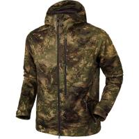 Куртка HARKILA Lagan Camo Jacket цвет AXIS MSP Forest Green