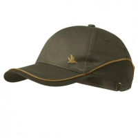 Бейсболка SEELAND Shooting cap цв. Olive Night