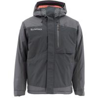 Куртка SIMMS Challenger Insulated Jacket цвет Black