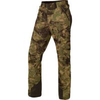 Брюки HARKILA Lagan Camo Trousers цвет AXIS MSP Forest Green