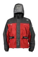 Куртка FINNTRAIL Mudway 2000 цвет красный