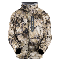 Куртка SITKA Duck Oven Jacket New цвет Optifade Marsh