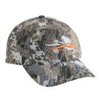Бейсболка SITKA Cap цвет Optifade Elevated II