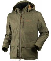 Куртка HARKILA Stornoway Active Jacket цвет Cottage Green