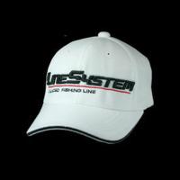 Бейсболка LINE SYSTEM Flexfit white