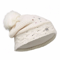 Шапка BUFF Junior Knitted & Polar Hat Buff Darsy