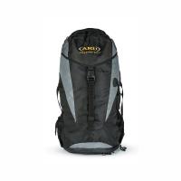 Рюкзак AKU Trekking Zaino 35L цв. black/grey