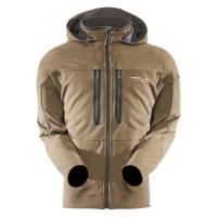 Куртка SITKA Jetstream Jacket New цвет Dirt