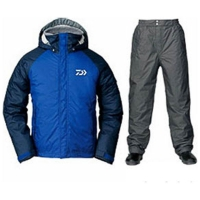 Костюм DAIWA Rainmax Winter Suit Dw-3503 цвет Blue